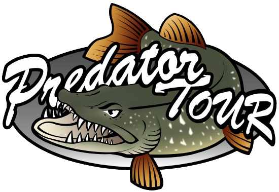 PredatourTour | European Predator Fish Competition